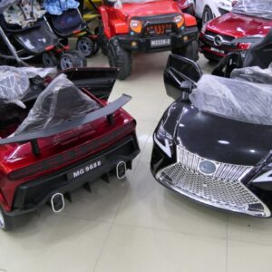Lexus LC 500 Battery Operated Car