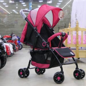 Pink Strollers For kids