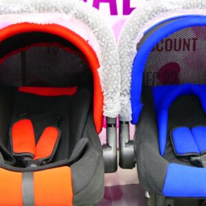3 In 1 Carry Cot