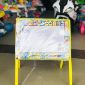 Black Board White Board Educational Toy For Kids ( XS Size )