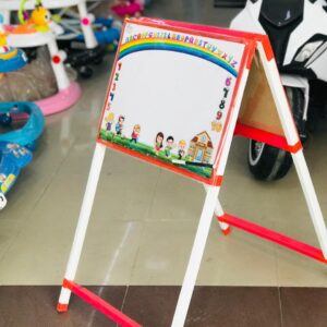 Black Board White Board Educational Toy For Kids ( Small )